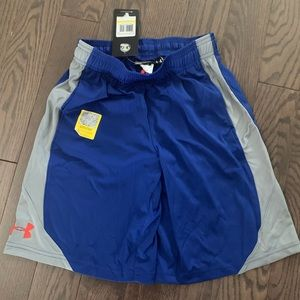 Brand New UA Shorts
